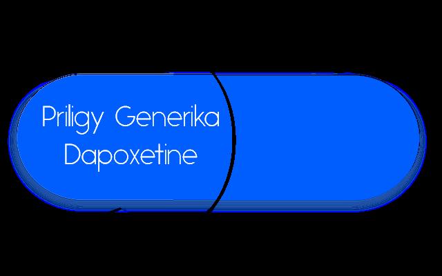4.16 Priligy Generika Dapoxetine - Gsht.at